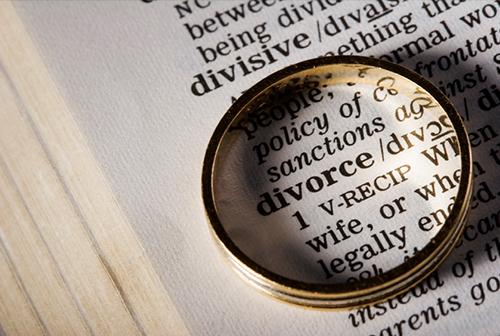LFC Divorce